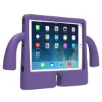 iGuy iPad Air 2 Case - Grape Purple