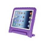 ArmorBox Kido Light Weight Convertible Stand Case for iPad Air 2 - Purple