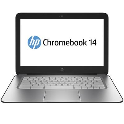 HPSmart Buy Chromebook 14 G1 Intel Celeron Dual-Core 2955U 1.40GHz - 2GB RAM, 16GB SSD, 14