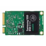 850 EVO MZ-M5E120BW - Solid state drive - encrypted - 120 GB - internal - mSATA - SATA 6Gb/s - buffer: 512 MB - Self Encrypting Drive (SED), TCG Opal Encryption