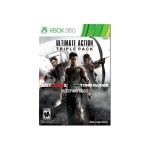 Square Enix Ultimate Action Triple Pack - Xbox 360 91619