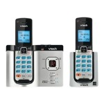 Connect to Cell DS6621-2 - Cordless phone - answering system - Bluetooth interface with caller ID/call waiting - DECT 6.0 + additional handset