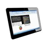 "Elite x2 1011 G1 - Tablet - no keyboard - Core M 5Y71 / 1.2 GHz - Win 8.1 Pro 64-bit - 4 GB RAM - 128 GB SSD - 11.6"" IPS touchscreen 1920 x 1080 ( Full HD ) - HD Graphics 5300 - 802.11ac, 802.11ad (WiGig)"