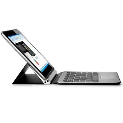 HPSmart Buy Elite x2 1011 G1 Intel Core M-5Y51 Dual-Core 1.10GHz Tablet with Travel Keyboard - 4GB RAM, 128GB SSD, 11.6
