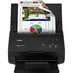 ImageCenter ADS-2000e / Desktop Scanner with Duplex for SMB Environments