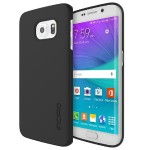 Feather Ultra Light Snap-On Case for Samsung Galaxy S6 edge - Black