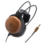 Audio - Technica ATH-W1000Z Audiophile Closed-back Dynamic Wooden Headphones ATH-W1000Z