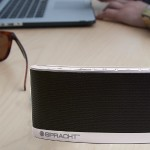 Spracht blunote2.0 Portable Wireless Bluetooth Speaker WS-4014