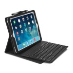 KeyFolio Pro for iPad Air 2 - Black