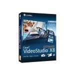 VideoStudio Pro X8 Ultimate - License - 1 user - download - ESD - Win - Multi-Lingual