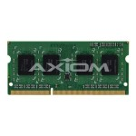 AX - DDR3L - 8 GB - SO-DIMM 204-pin - 1600 MHz / PC3L-12800 - 1.35 V - unbuffered - non-ECC - for Fujitsu LIFEBOOK T734
