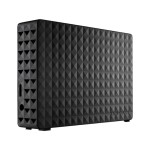Seagate Expansion Desktop STEB4000100 - Hard drive - 4 TB - external (desktop) - USB 3.0 STEB4000100