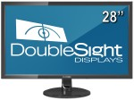 """28"""" 4K Ultra High Definition LCD Monitor"""