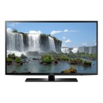 "UN55J6200AF - 55"" Class ( 54.6"" viewable ) - J6200 Series LED TV - Smart TV - 1080p (Full HD)"