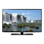 "UN60J6200AF - 60"" Class - J6200 Series LED TV - Smart TV - 1080p (Full HD)"