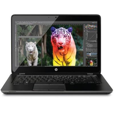 HPSmart Buy ZBook 14 G2 Intel Core i5-5200U Dual-Core 2.20GHz Mobile Workstation - 4GB RAM, 180GB SSD, 14
