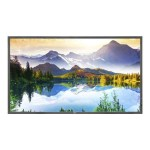 "E905-AVT - 90"" Class (90"" viewable) - E Series LED TV - 1080p (Full HD) - direct-lit LED"