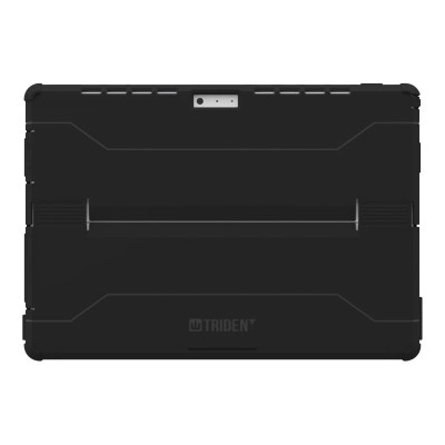 Trident CaseCyclops Case for Microsoft Surface Pro 3 / Antimicrobial - Black(CY-MSSFP3-BKAMB)