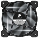 Air Series LED SP120 High Static Pressure - Case fan - 120 mm - white