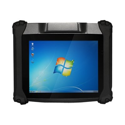DT Research Mobile Rugged Tablet DT365 - 8.4