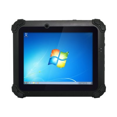 DT Research Mobile Rugged Tablet DT398B-C - 9.7