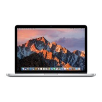 "Apple MacBook Pro with Retina display - Core i5 2.7 GHz - OS X 10.12 Sierra - 8 GB RAM - 128 GB flash storage - 13.3"" IPS 2560 x 1600 ( WQXGA ) - Iris Graphics 6100 - Wi-Fi - kbd: English MF839LL/A"