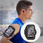 Sport-Fit Plus Armband - Arm pack for cell phone