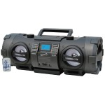 Wireless Bluetooth Boombox