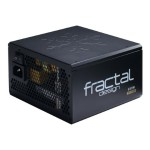 MetaCreations Integra M - Power supply (internal) - ATX12V 2.4/ EPS12V 2.92 - 80 PLUS Bronze - AC 100-240 V - 650 Watt - black FD-PSU-IN3B-650W