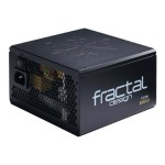 Integra M - Power supply (internal) - ATX12V 2.4/ EPS12V 2.92 - 80 PLUS Bronze - AC 100-240 V - 750 Watt - black