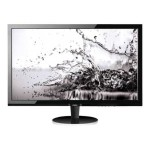 "27"" WQHD Monitor - 1ms Rapid Response Time - WQHD resolution of 2560 x 1440 pixels"