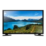 "UN32J4000AF - 32"" Class ( 31.5"" viewable ) - 4 Series LED TV - 720p - black"