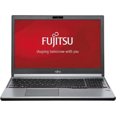 Fujitsu Computer SystemsLIFEBOOK E754 Intel Core i7-4610M Dual-Core 3.0GHz Notebook - 2GB RAM, 512GB SSD, 15.6