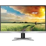 "Acer G257HU 25"" LED WQHD IPS Monitor - 2560 x 1440, 4ms, DisplayPort, HDMI & DVI UM.KG7AA.002"