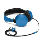 Coloud Boom Headset WH-530 - Cyan