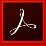 Adobe Acrobat Pro DC 2015 - Media - GOV - CLP - 0 points - DVD - Mac - Universal English 65257336AC00A00