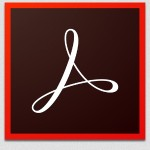 Adobe Acrobat Standard DC 2015 - Media - GOV - CLP - 0 points - DVD - Win - Universal English 65257414AC00A00