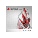 AutoCAD 2016 - Unserialized Media Kit - DVD - Win -  G2