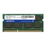 A-DATA Technology Premier Series - DDR3L - 4 GB - SO-DIMM 204-pin - 1600 MHz / PC3L-12800 - CL11 - 1.35 V - unbuffered - non-ECC ADDS1600W4G11-S