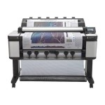 HP Inc. Designjet T3500 36-in Production eMFP B9E24B#B1K