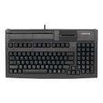 MX7040 - Keyboard - USB - English - US - black