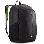 Prevailer 17.3-Inch Laptop/Tablet Backpack - Black
