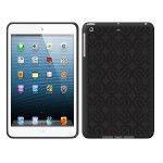 iPad Air Black Matte Case Black/Black Collection, Mirrors