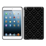 iPad Air Black Matte Case Black/Black Collection, Arrows