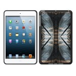 iPad Air Black Matte Case Feather Collection, Doubles