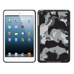 iPad Air Black Matte Case Rugged Collection, Camo