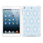 OTM IPAD AIR WHITE GLOSSY CASE ELM COLL
