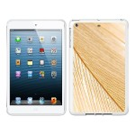 Centon OTM IPAD AIR WHITE GLOSSY CASE FEATHER IASV1WG-FTR-01