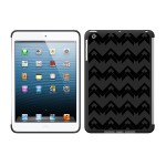 OTM IPAD MINI BLACK MATTE CASE BLACK/BL