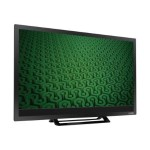 "Vizio 24"" Class D-Series Razor LED TV D24H-C1"
